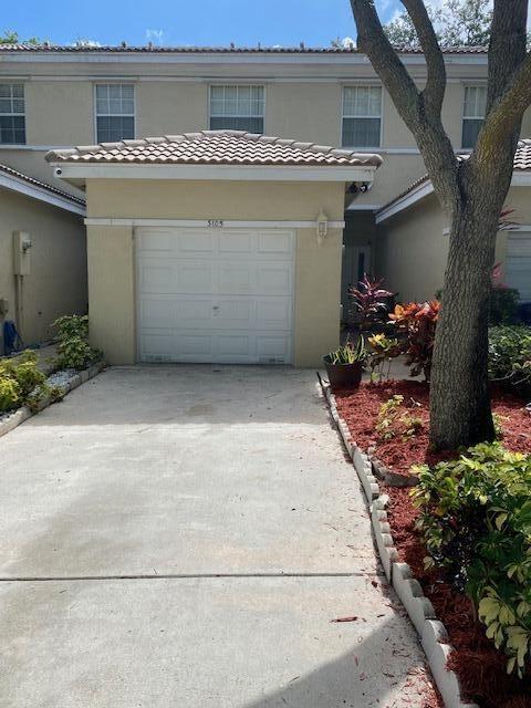 3105 Enclave Way, Lauderhill, FL 33319 - MLS#: RX-10722864