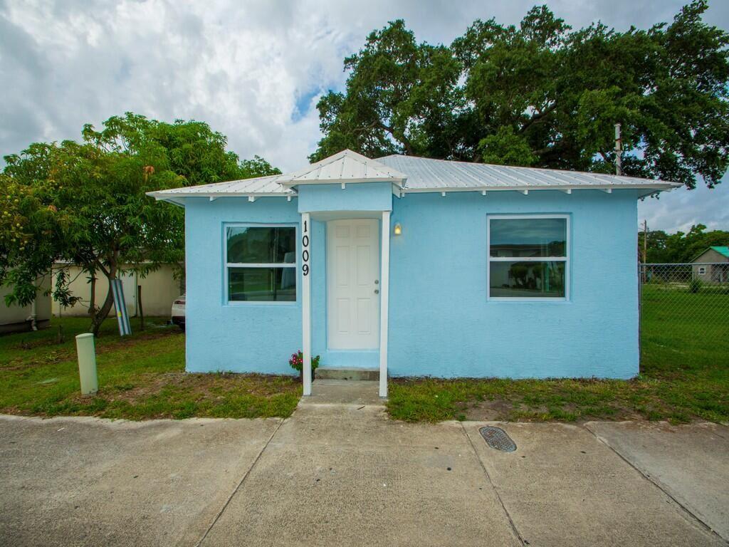 1009 Avenue D, Fort Pierce, FL 34950 - #: RX-10726864