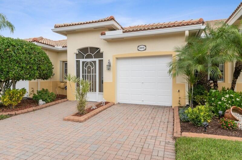 9915 Galleon Drive, West Palm Beach, FL 33411 - MLS#: RX-10751864