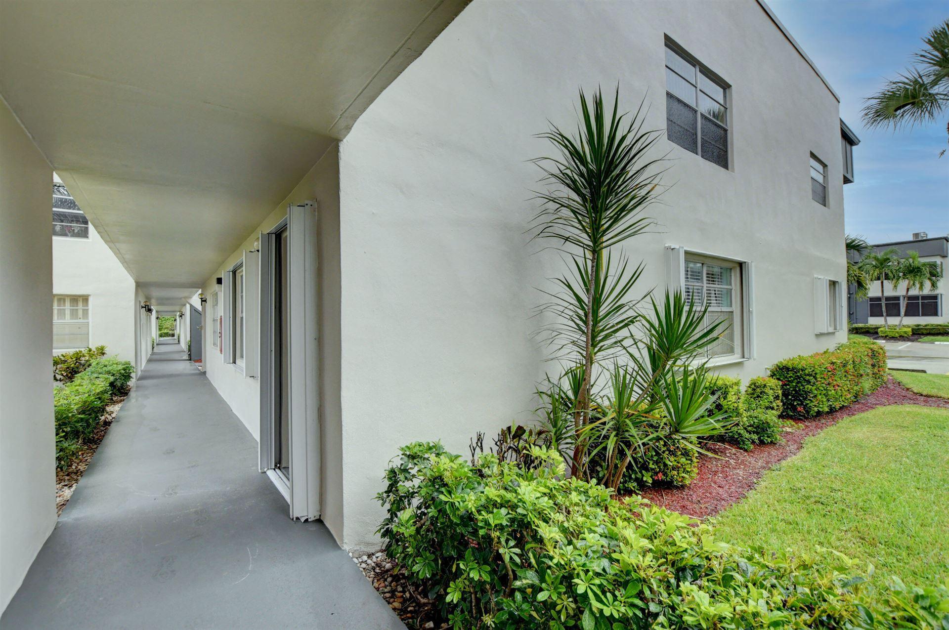 Photo of 303 Burgundy G, Delray Beach, FL 33484 (MLS # RX-10753864)