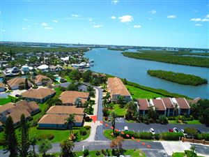 Photo of 3217 S Lakeview Circle #243-B, Hutchinson Island, FL 34949 (MLS # RX-10522865)