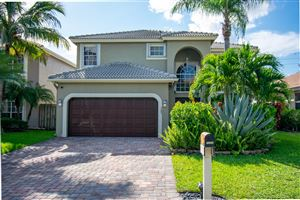 Photo of 7202 Lake Island Drive, Lake Worth, FL 33467 (MLS # RX-10558865)