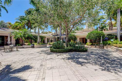 Tiny photo for 2916 Tuscany Court #114, Palm Beach Gardens, FL 33410 (MLS # RX-10751865)