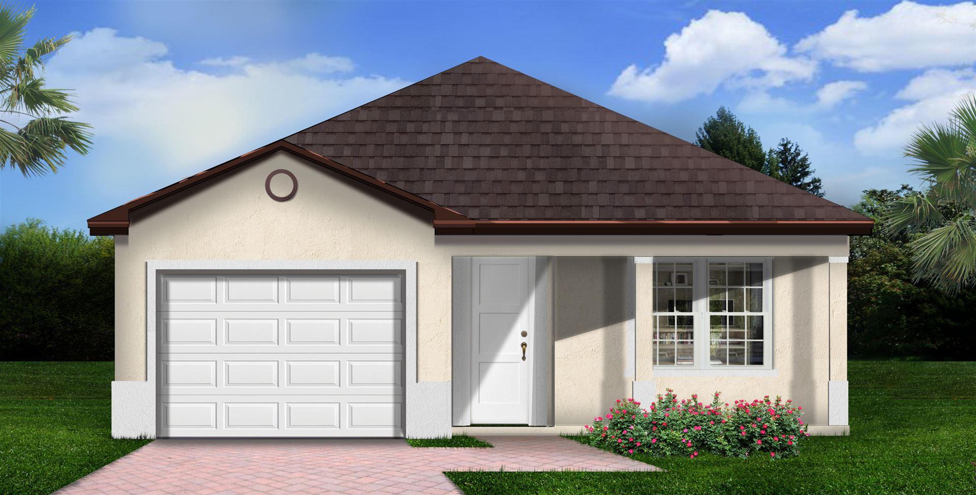 4571 Canal Drive, Lake Worth, FL 33463 - #: RX-10652865