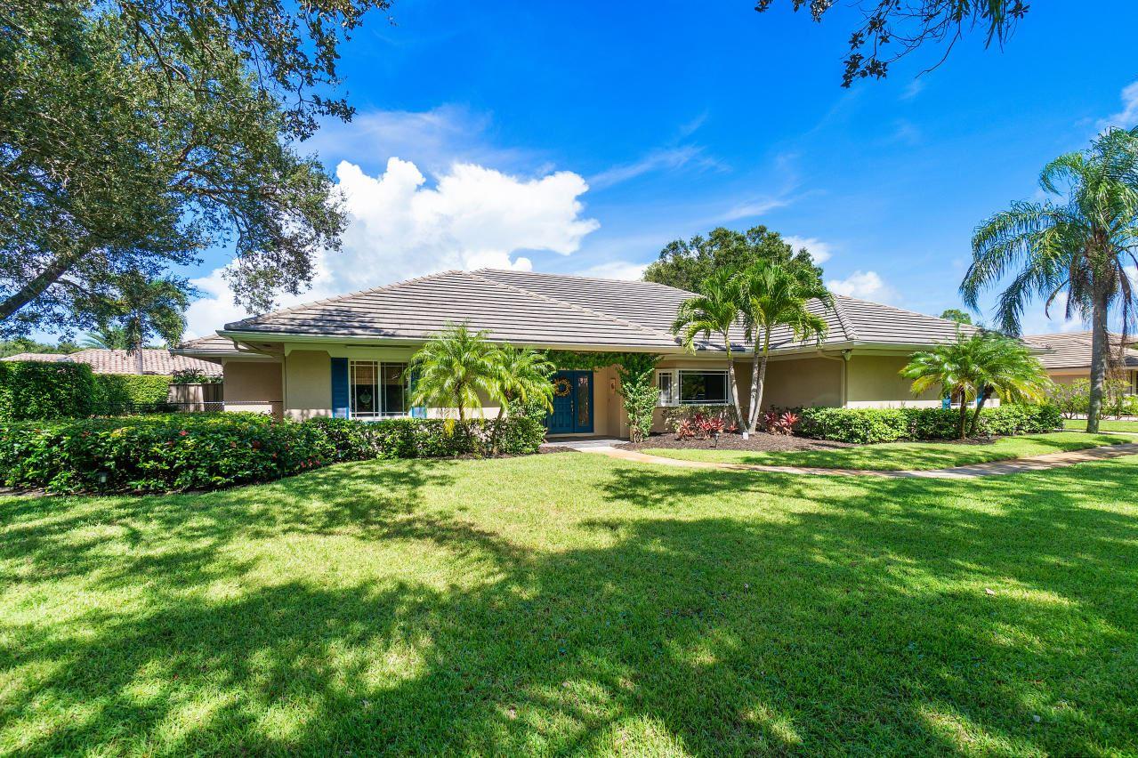 18457 SE Heritage Oaks Lane, Tequesta, FL 33469 - #: RX-10654865