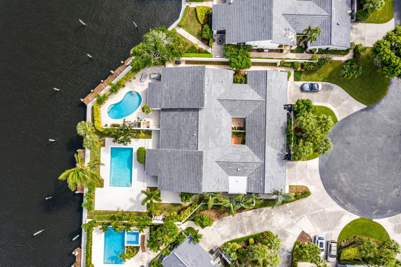 Photo of 6110 N Ocean Boulevard #36, Ocean Ridge, FL 33435 (MLS # RX-10663865)