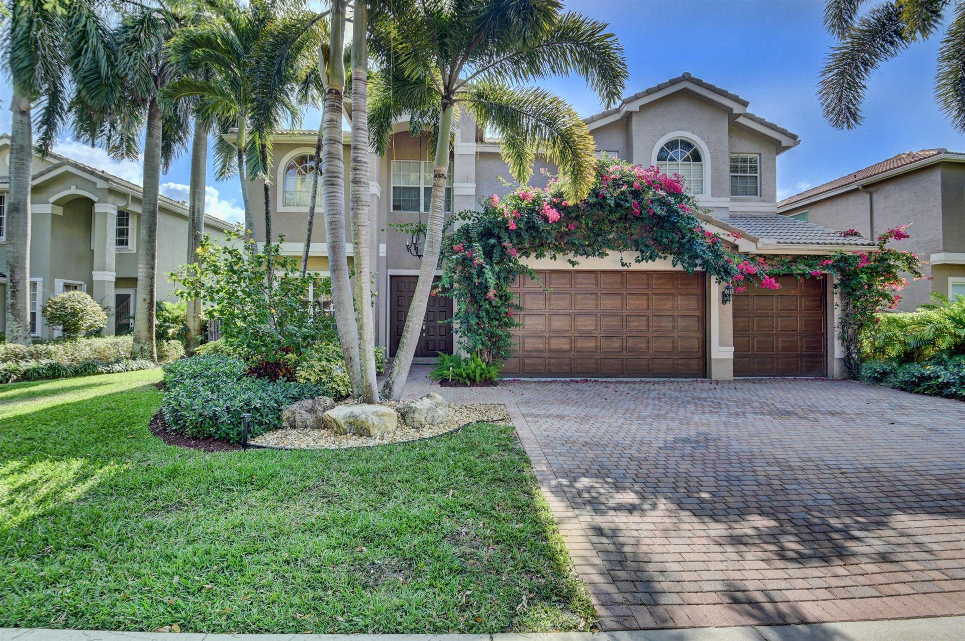 15986 Mataro Bay Court, Delray Beach, FL 33446 - MLS#: RX-10707865