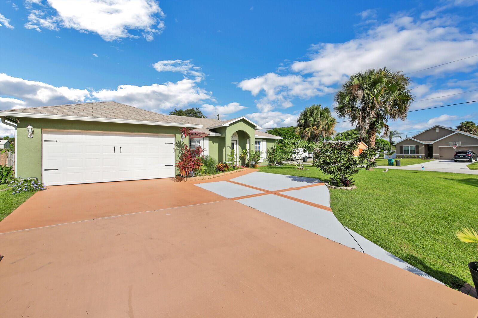 2502 SW National Circle, Port Saint Lucie, FL 34953 - MLS#: RX-10739865