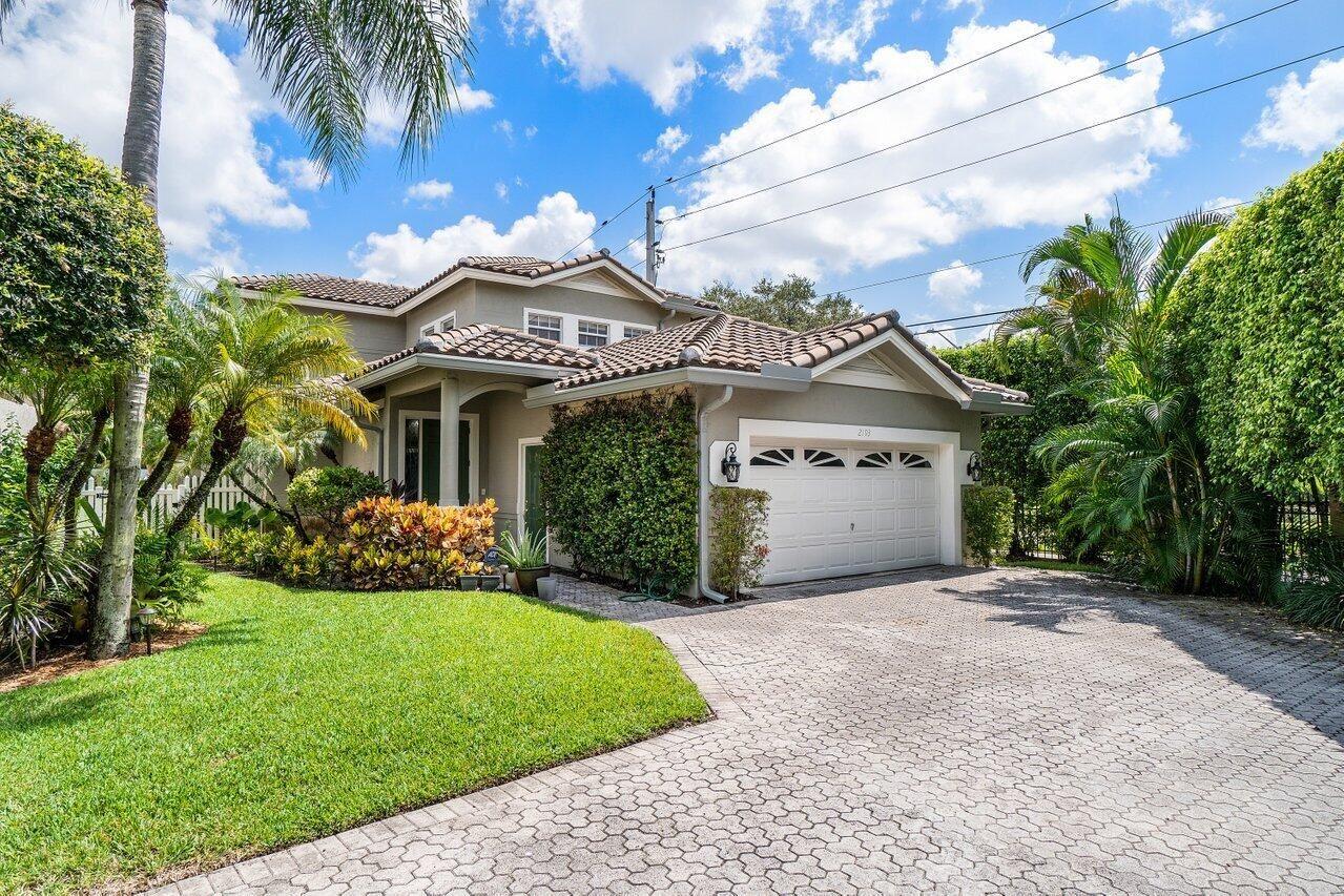 2193 Regents Circle, West Palm Beach, FL 33409 - MLS#: RX-10744865