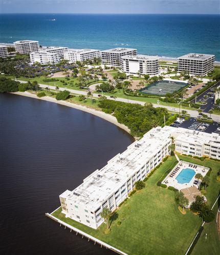 Photo of 2720 S Ocean Boulevard #113, Palm Beach, FL 33480 (MLS # RX-10521866)