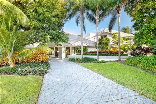 Photo of 701 De Soto Road, Boca Raton, FL 33432 (MLS # RX-10666866)