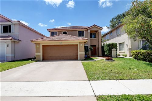 Photo of 10468 Sunstream Lane, Boca Raton, FL 33428 (MLS # RX-10706866)