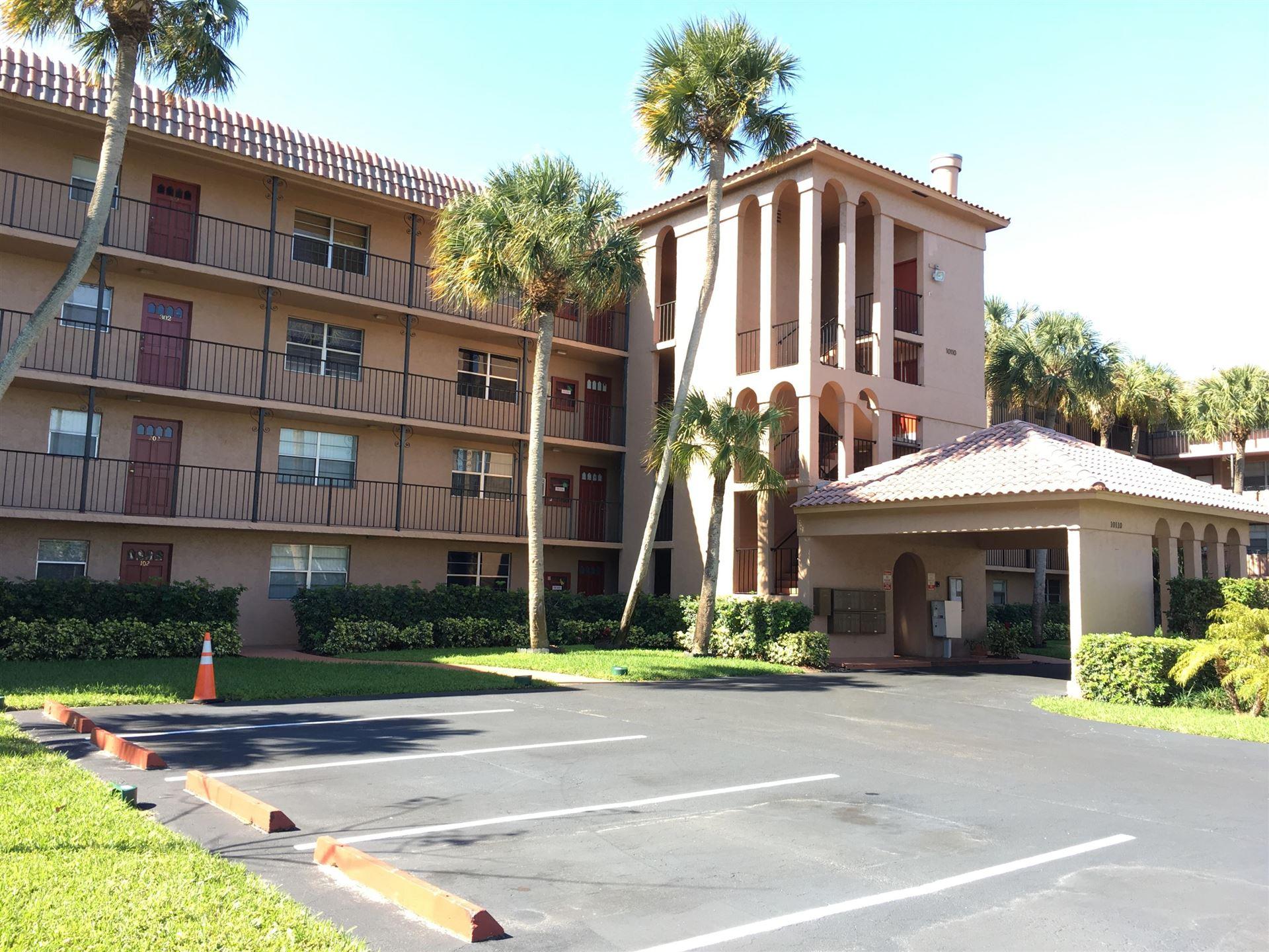 10110 Boca Entrada Boulevard #205, Boca Raton, FL 33428 - #: RX-10667866