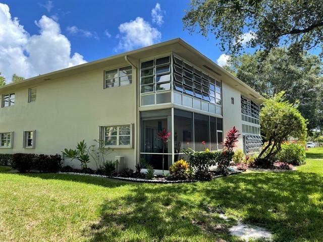 11 Lake Vista Trail #201, Port Saint Lucie, FL 34952 - #: RX-10737866