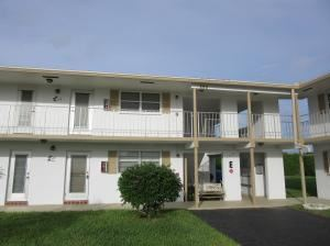 1115 Lake Terrace #206, Boynton Beach, FL 33426 - MLS#: RX-10742866