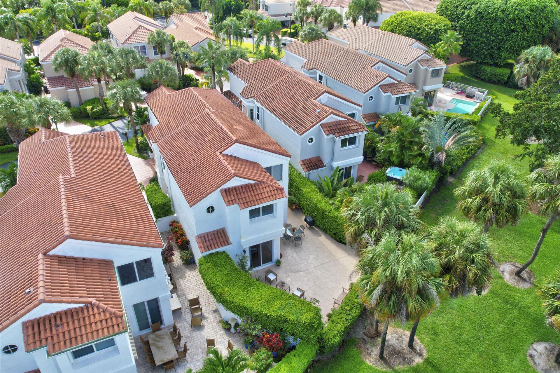 17667 Tiffany Trace Drive, Boca Raton, FL 33487 - #: RX-10746866
