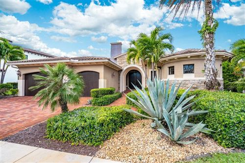 Photo of Listing MLS rx in 6870 Long Leaf Drive Parkland FL 33076