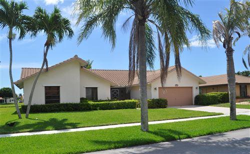 Photo of 2640 SW 23rd Cranbrook Court, Boynton Beach, FL 33436 (MLS # RX-10715867)