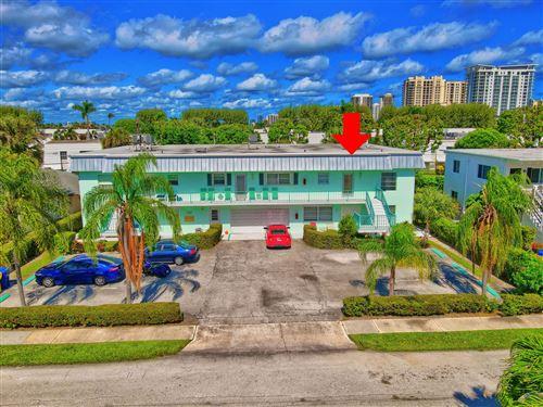Photo of 1248 Surf Road #5, Singer Island, FL 33404 (MLS # RX-10754867)