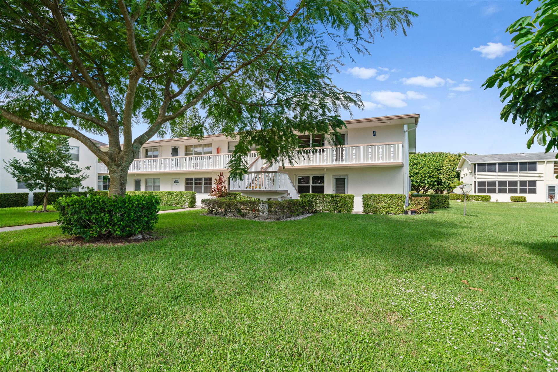 11 Cambridge A, West Palm Beach, FL 33417 - #: RX-10574867