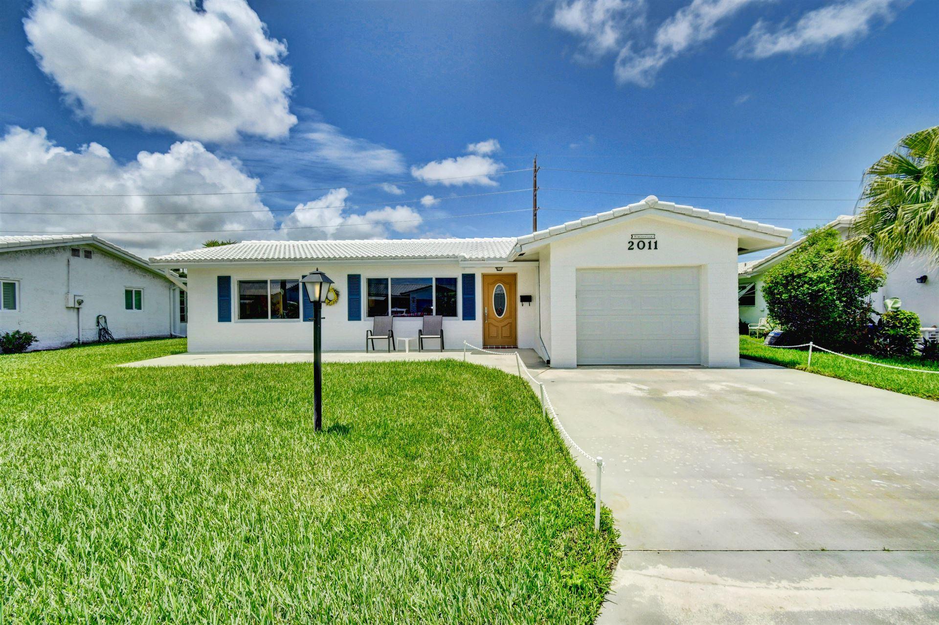 2011 SW 16th Avenue, Boynton Beach, FL 33426 - #: RX-10626867