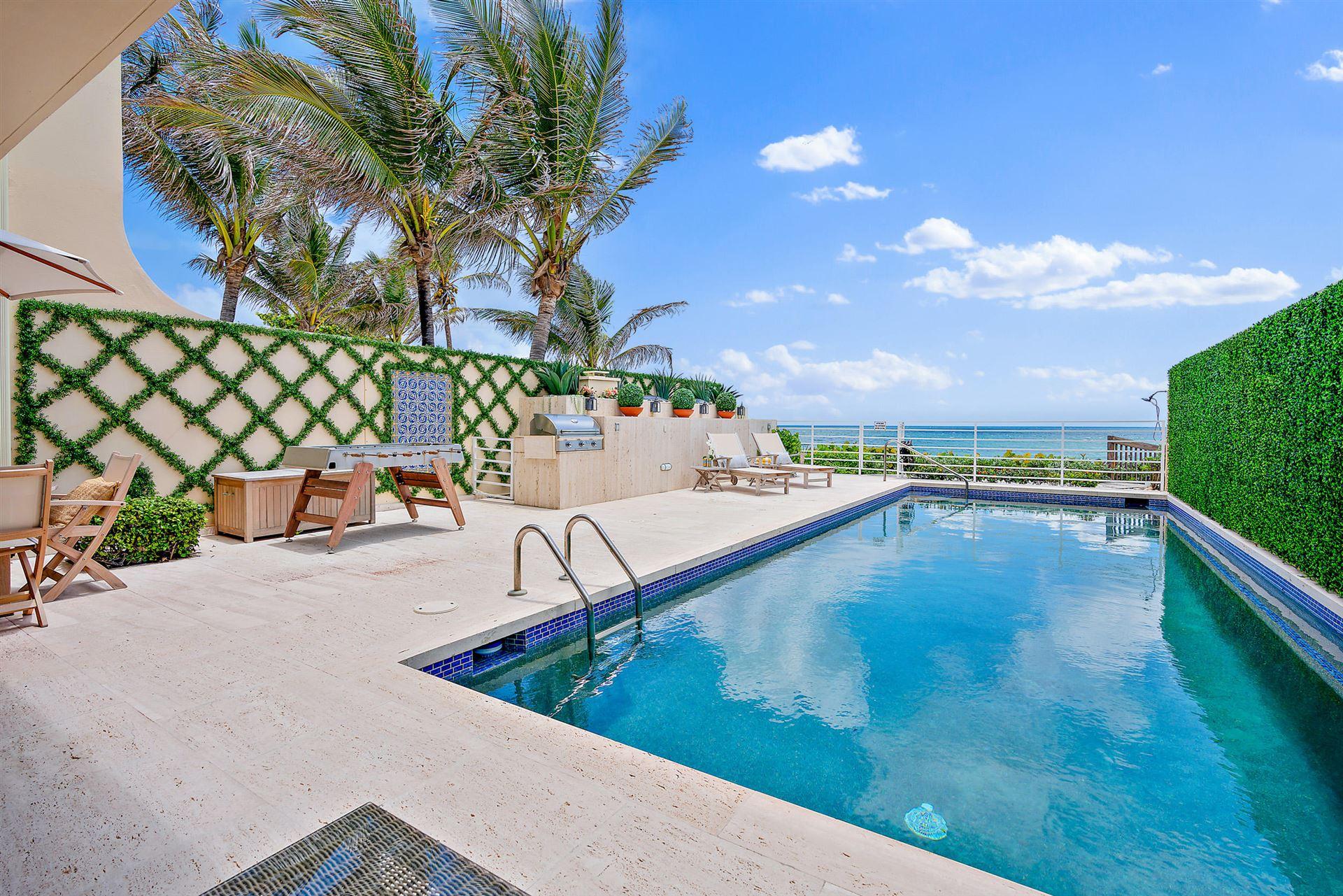 12 Sloans Curve Drive, Palm Beach, FL 33480 - #: RX-10627867