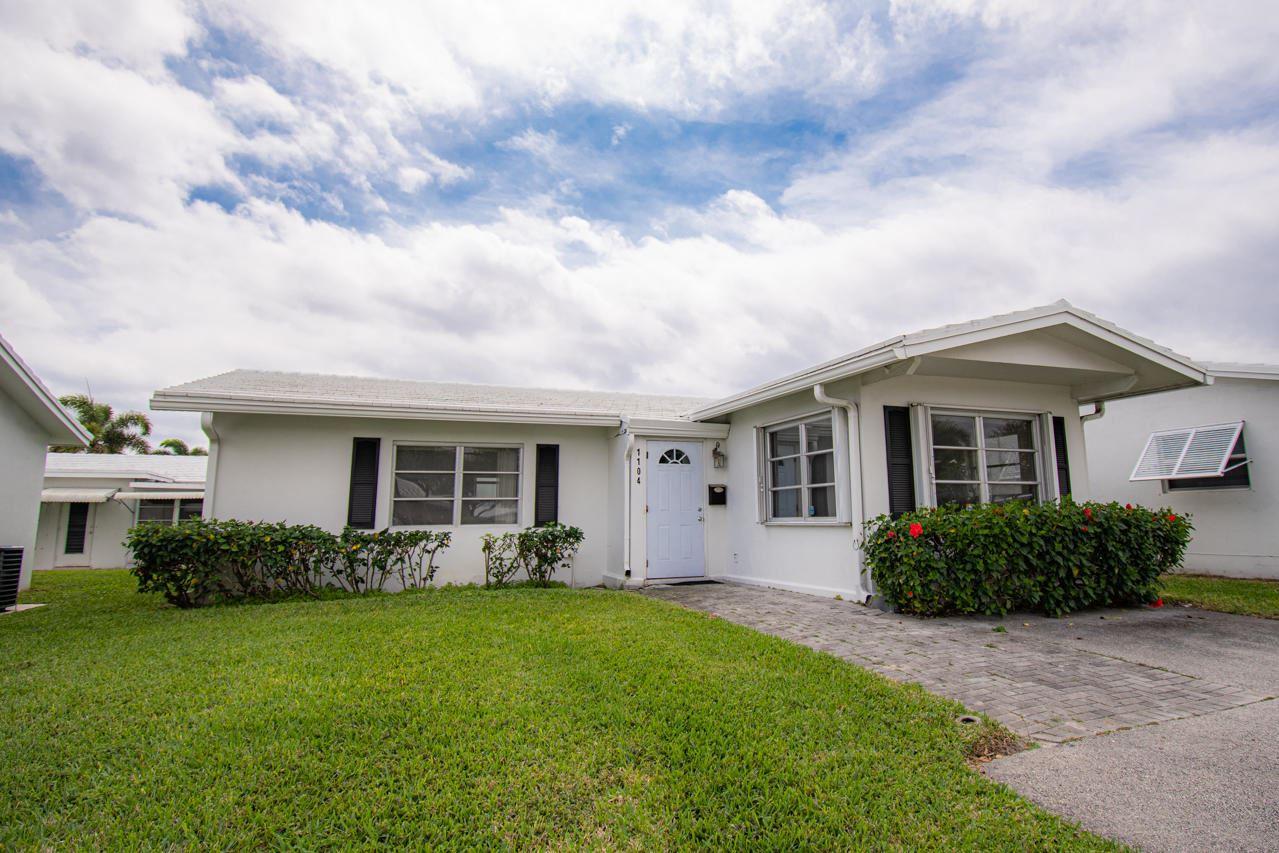 1104 Ocean Drive, Boynton Beach, FL 33426 - #: RX-10648867