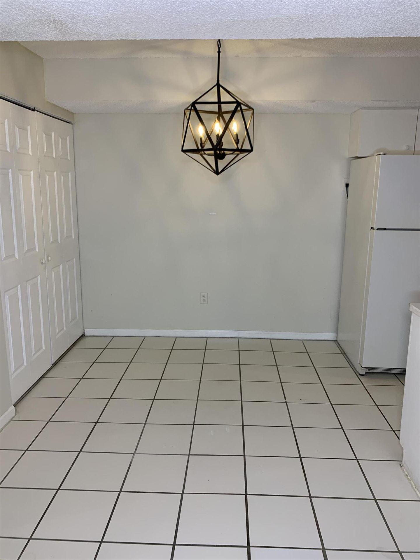Photo of 5510 NW 61st Street #112, Coconut Creek, FL 33073 (MLS # RX-10672867)