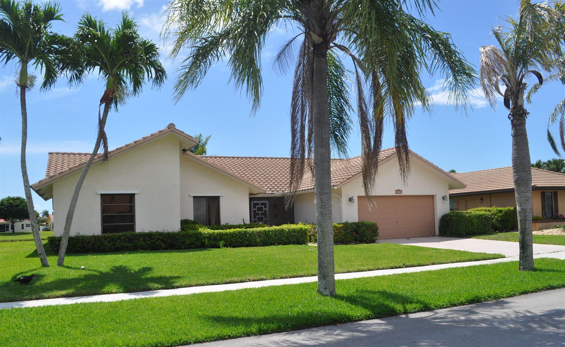2640 SW 23rd Cranbrook Court, Boynton Beach, FL 33436 - MLS#: RX-10715867