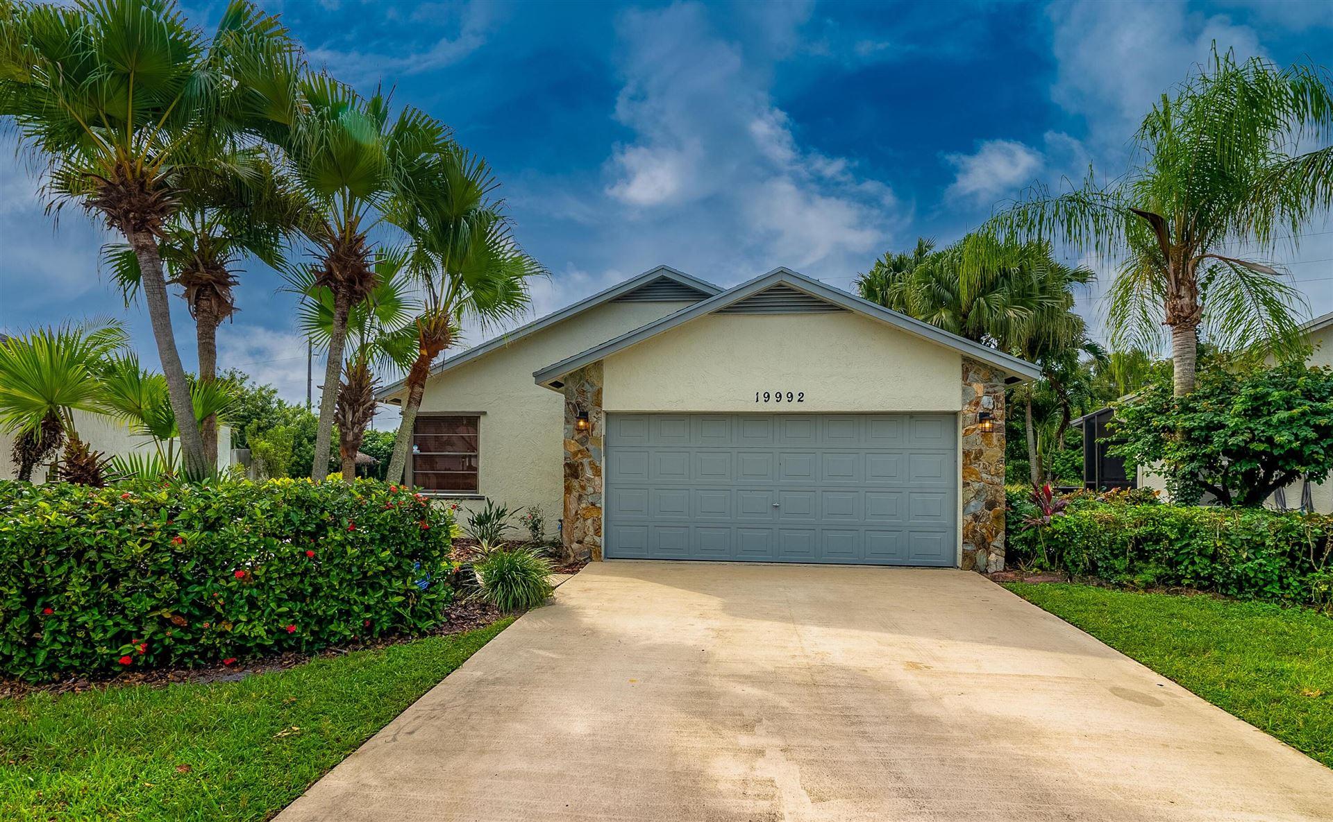 19992 Villa Medici Place, Boca Raton, FL 33434 - #: RX-10749867