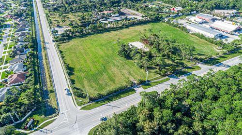 Photo of Listing MLS rx in 12900 Okeechobee Boulevard Loxahatchee Groves FL 33470