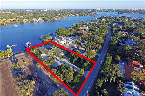 Photo of 18896 Point Drive, Tequesta, FL 33469 (MLS # RX-10595868)