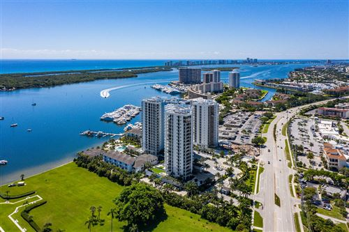 Photo of 2 Water Club Way #403, North Palm Beach, FL 33408 (MLS # RX-10623868)