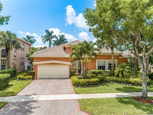 Photo of 1731 Annandale Circle, Royal Palm Beach, FL 33411 (MLS # RX-10627868)
