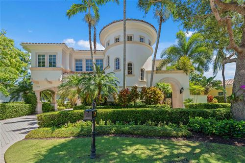 Photo of 11112 Green Bayberry Drive, Palm Beach Gardens, FL 33418 (MLS # RX-10643868)