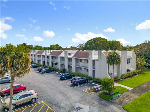 Photo of 2960 SW 22nd 8160 Avenue #8160, Delray Beach, FL 33445 (MLS # RX-10693868)