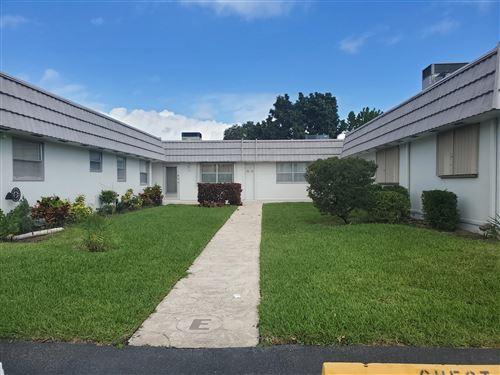 Photo of 112 Valencia E, Delray Beach, FL 33446 (MLS # RX-10694868)
