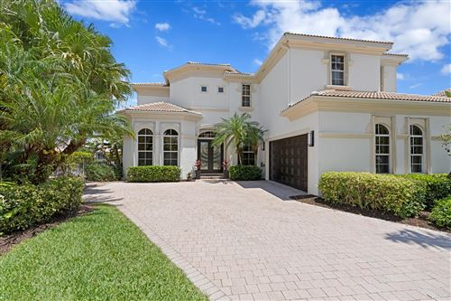 Photo of 355 Vizcaya Drive, Palm Beach Gardens, FL 33418 (MLS # RX-10713868)