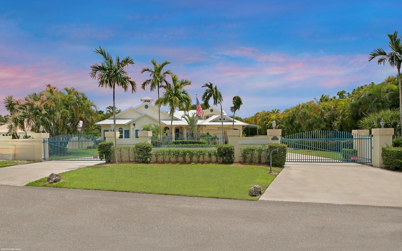 4140 SE Old Saint Lucie Boulevard, Stuart, FL 34996 - #: RX-10580868