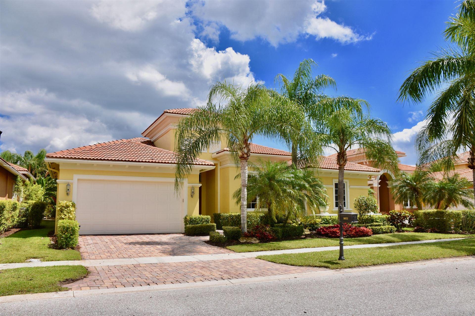 10777 Hollow Bay Terrace, West Palm Beach, FL 33412 - #: RX-10624868