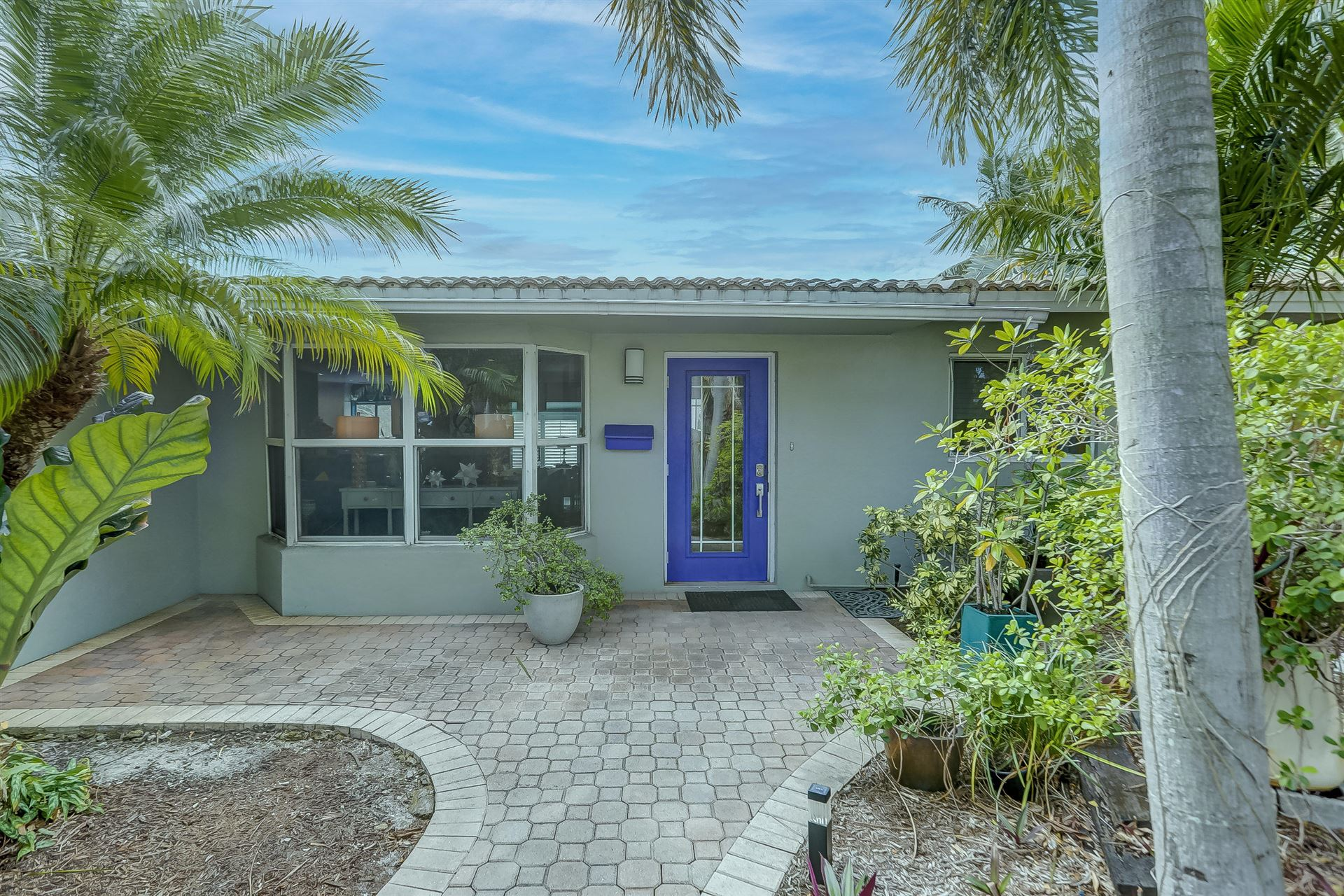 100 NE 30th Street, Wilton Manors, FL 33334 - #: RX-10682868