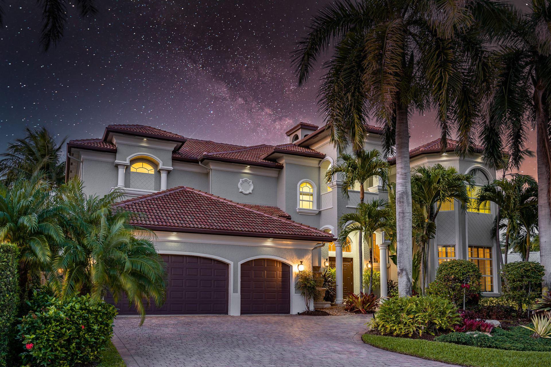 945 Banyan Drive, Delray Beach, FL 33483 - #: RX-10710868