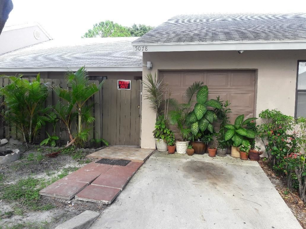 5078 Glencove Lane, West Palm Beach, FL 33415 - MLS#: RX-10712868