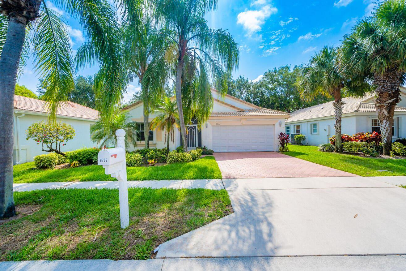 9762 Arbor View Drive S, Boynton Beach, FL 33437 - MLS#: RX-10714868