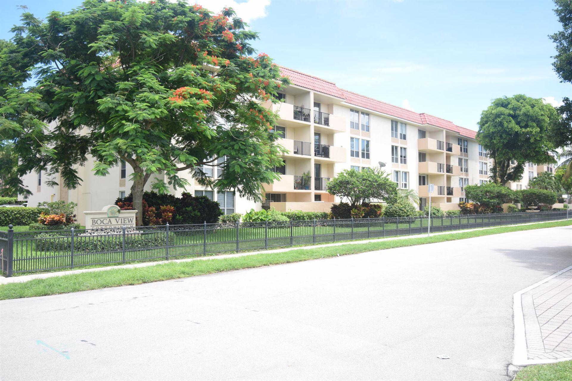 1000 Spanish River Road #2k, Boca Raton, FL 33432 - #: RX-10728868