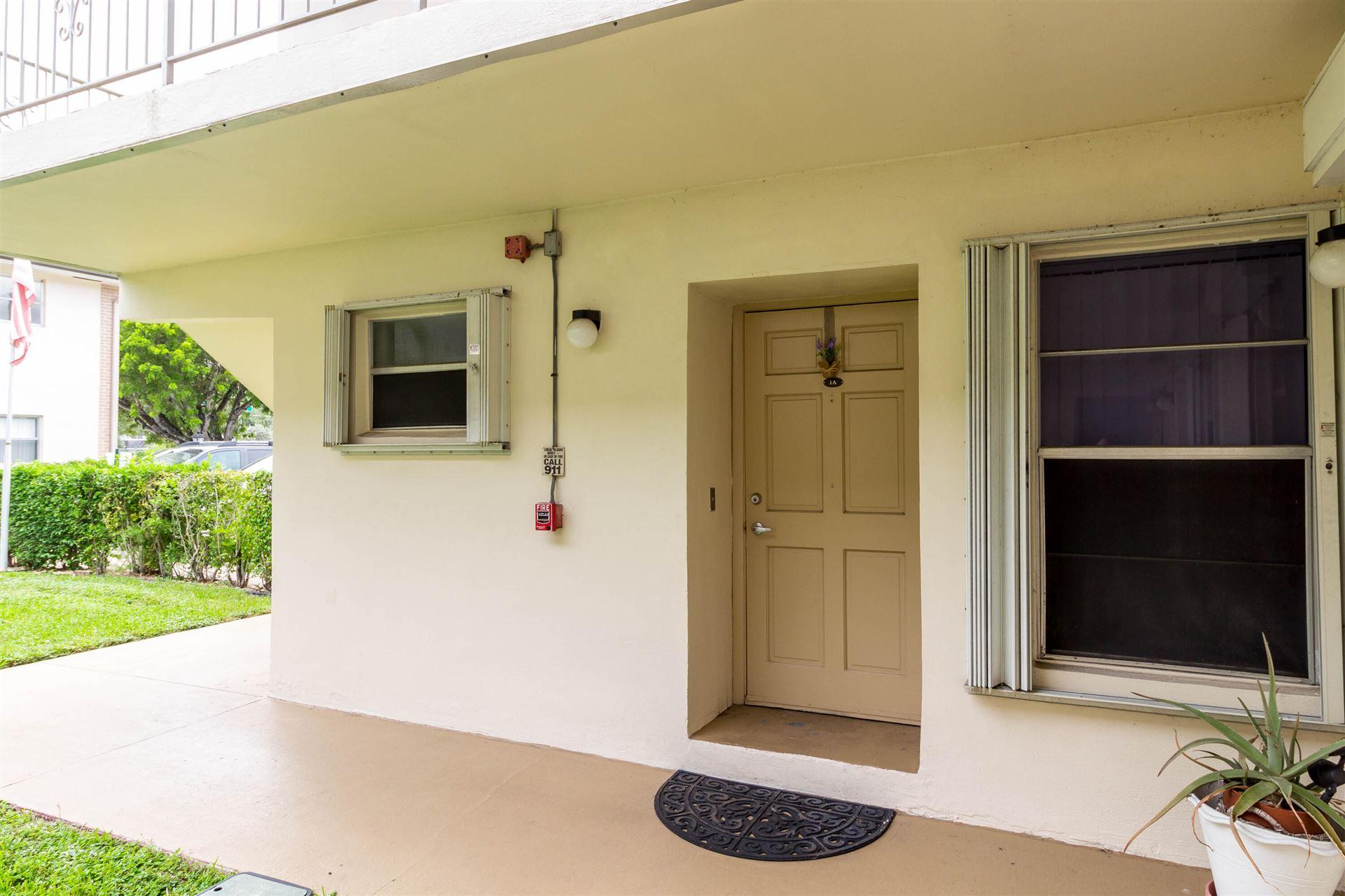 10270 N Military Trail #1a, Palm Beach Gardens, FL 33410 - MLS#: RX-10740868