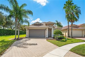 Photo of 8630 Tally Ho Lane, Royal Palm Beach, FL 33411 (MLS # RX-10564869)
