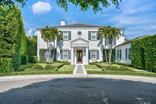 Photo of 309 Dunbar Road, Palm Beach, FL 33480 (MLS # RX-10600869)