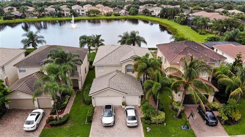 Photo of 10618 Hilltop Meadow Point, Boynton Beach, FL 33473 (MLS # RX-10640869)