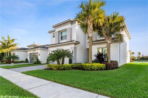 Photo of 9812 Salty Bay Drive, Delray Beach, FL 33446 (MLS # RX-10673869)